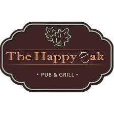 The Happy Oak